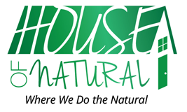 House of Natural, Logo